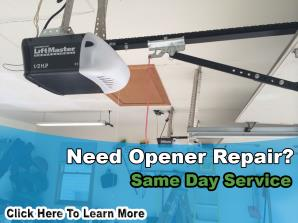Genie Opener Service - Garage Door Repair Peabody, MA